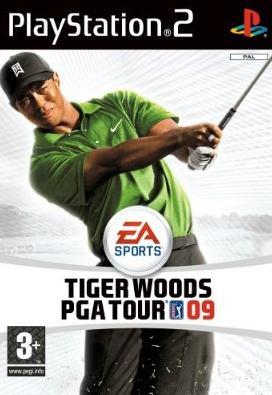 Descargar Tiger Woods PGA Tour 09 [English] por Torrent